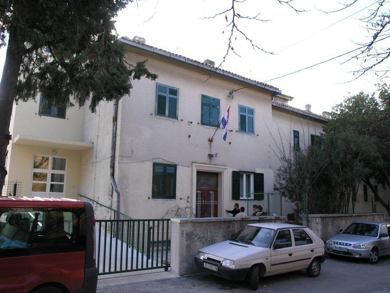Centar Za Odgoj I Obrazovanje Slava Raskaj Split 2007