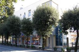 Poslovni prostor u ulici Ivana Gundulića u Metkoviću - 354,64 m2